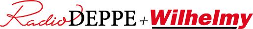 Radio Deppe Wilhelmy Bielefeld Logo
